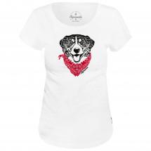 Alprausch - Women's Schärehund T-Shirt