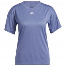 adidas - Women's Training 3-Stripes T-Shirt - Funktionströja