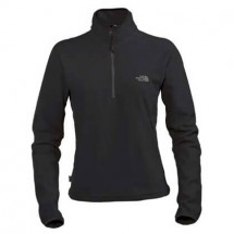 The North Face - Women's Aurora Zip Neck