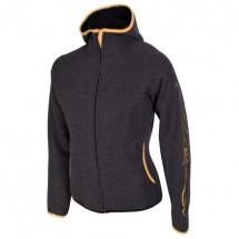 Chillaz - Women's Hooded Jacket - Zip-Hoody