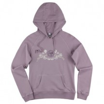 The North Face - Women's Moonlight Pullover Hoodie
