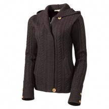 Smartwool - Women's Around Town Hoody - Zip-Hoody