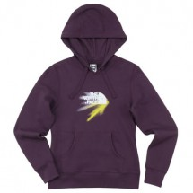 The North Face - Women's Aurora Wind Pullover Hoodie