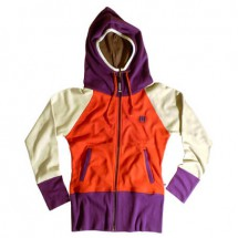 Monkee - Women's Hooded Jacket - Modell 2010