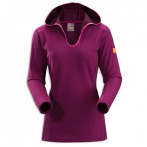 Arc'teryx - Women's Phase SV Hoody - Base Layer Hoody