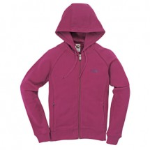 The North Face - Women's Junipet Full Zip Hoodie
