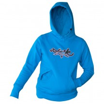 Black Diamond - Women's Graffiti Logo Hoodie