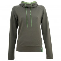 Chillaz - Women's Hooded Climbing - Hoody