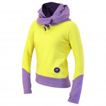 Monkee - Women's Hooded Jedi Sweater - Hoody