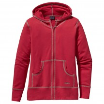 Patagonia - Women's Long Draw Hoody