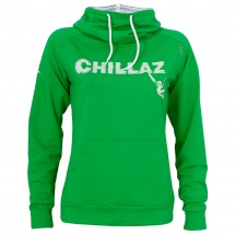 Chillaz - Women's Hooded Funny Monkey