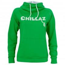 Chillaz - Women's Hooded Funny Monkey
