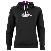 Chillaz - Women's Hooded Chillaz Glitter