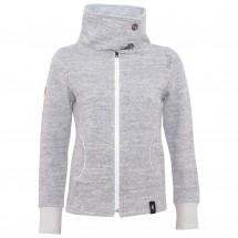 Chillaz - Women's Fluffy Jacket - Zip-Hoodie