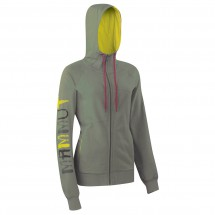 Mammut - Women's Logo Full Zip Hoody