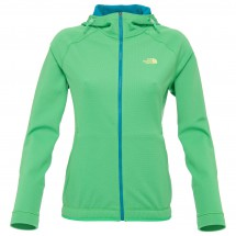 The North Face - Women's Tre Cime Full Zip - Hoodie
