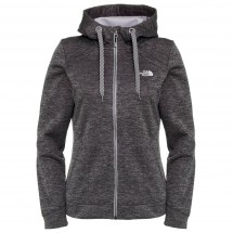 The North Face - Women's Kutum Full Zip - Hoodie