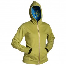 Black Diamond - Women's Zip Hoodie