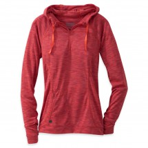 Outdoor Research - Women's Flyway Zip Hoody - Hoodie