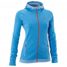Peak Performance - Women's Direction Zip Hood - Hoodie