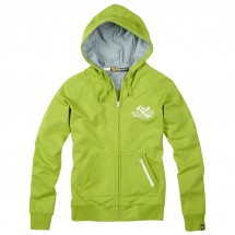 Moon Climbing - Women's Full Zip Hoody