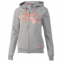 Adidas - Women's ED Graphic Hoody - Pull-over à capuche