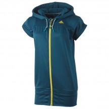 Adidas - Women's ED Vest SS - Pull-over à capuche