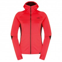 The North Face - Women's Kegon Stretch FZ Hoodie - Hoodie