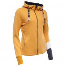 Chillaz - Women's Lantau Jacket Stripes - Hoodie