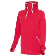 Mons Royale - Women's 1/4 Zip Hoody - Pull-over à capuche