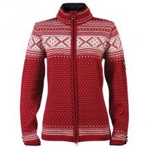 Dale of Norway - Women's Valle Jacket - Wool jacket