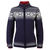 Dale of Norway - Women's Valle Jacket - Veste en laine