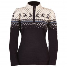 Dale of Norway - Women's Tuva Sweater - Trui