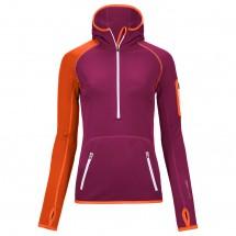 Ortovox - Women's Fleece (MI) Zip Neck Hoody