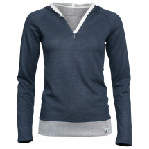 Chillaz - Women's Twisty Hoody - Pull-over à capuche