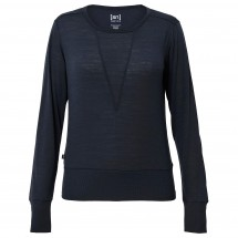 SuperNatural - Women's Boxy Crewe Top 110 - Pull-over