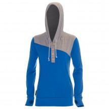 Mons Royale - Women's Pullover Hoody - Hoodie