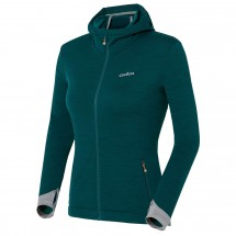 Odlo - Women's Hoody Midlayer Full Zip Aeolus