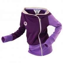 Monkee - Women's Kamikaze Zip Hoody - Pull-over à capuche