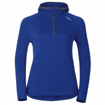Odlo - Women's Sillian Hoody Midlayer 1/2 Zip