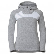 Odlo - Women's Lucma Hoody Midlayer - Pull-over à capuche