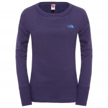 The North Face - Women's L/S Terry Crew - Pullover