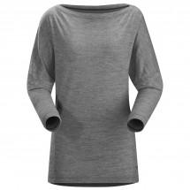 Arc'teryx - Women's Quinn LS Top - Pullover