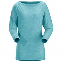 Arc'teryx - Women's Quinn LS Top - Pull-over