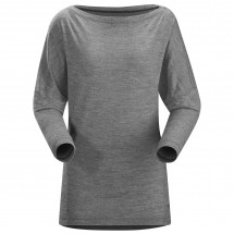 Arc'teryx - Women's Quinn LS Top - Jumpers