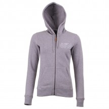 66 North - Women's Long Zipped Sweater - Hoodie