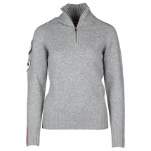 Amundsen - Women's Peak Half Zip - Pull-over