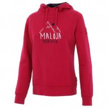 Maloja - Women's SerrasM. - Pull-over à capuche