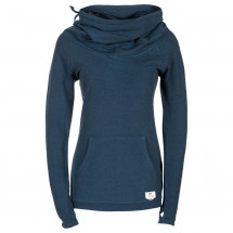 Bleed - Women's Sherpa Lightweight Hoody