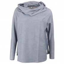 bleed - Women's Nordic Terry Poncho - Pullover